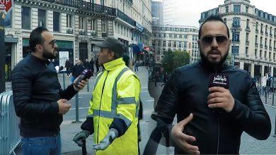 """زين العرب هارب """"رمضان في فرنسا"""" واش العيشة مزيانة ففرنسا (فيديو) 1"""