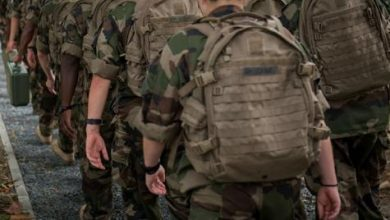 قرابة 134 ألف شخصا تقدموا للخدمة العسكرية 6