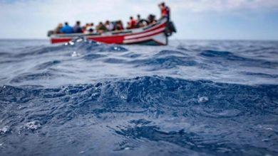 إحباط محاولة للهجرة السرية عبر قارب تقليدي بالحسيمة 2