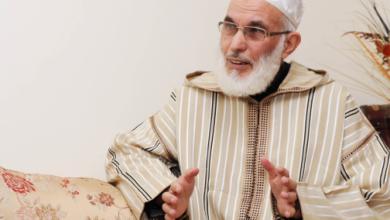 انفراد..أمين عام جماعة العدل والإحسان يستنفر المقدمين والشيوخ بطنجة 2