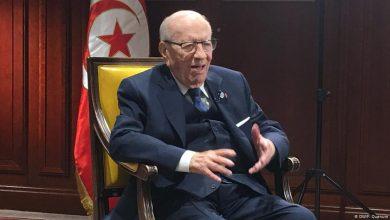 مستشار الرئيس التونسي ينفي وفاة السبسي(صورة) 2