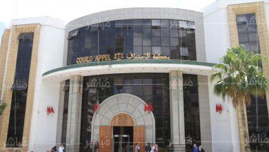 انطلاق محاكمة قاتل الطفل عدنان وسط حضور عشرات المحامين 4