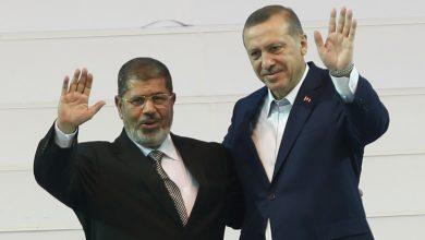 الجيش المصري يعلن حالة الإستنفار القصوى وأردوغان يعلق 6