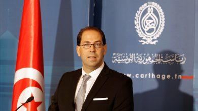 """رئيس الحكومة التونسية يصف قرار الكاف ب""""المهزلة"""" 5"""