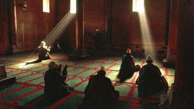 وفاة مؤذن بطنجة وهو يرفع آذان صلاة الفجر داخل المسجد (صورة) 6
