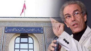 انفراد..مندوبية الشؤون الإسلامية بطنجة توبخ خطيب جمعة بسبب عصيد   6