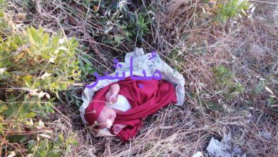 العثور على رضيع على قيد الحياة بمقبرة بطنجة البالية 4