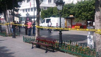 جرحى وقتلى في هجومين إرهابيين بتونس 3