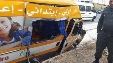 حادثة سير مروعة بطنجة تسفر عن مصرع شخص وإصابة أخرين (صور) 2