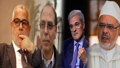 هؤلاء عزّوا في وفاة الرئيس المصري الأسبق محمد مرسي 2