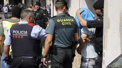 إسبانيا.. اعتقال مغربي مشتبه في انتمائه لمنظمة إرهابية 6