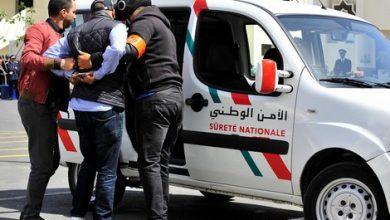 طنجة.. عملية أمنية تسفر عن توقيف ثلاث أشخاص وفتاة وحجز 498 قرص مخدر 4