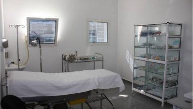 تنقيل المواطنة الألمانية الى مصحة خاصة بطنجة بعد تحسن حالتها 6