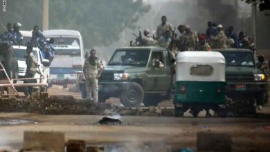 تعليق عضوية السودان في الإتحاد الإفريقي حتى تسليم السلطة للمدنيين 2
