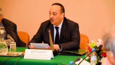 إبرام اتفاقية إحداث دار الإعلام بالحسيمة بحضور الوزير الأعرج 4