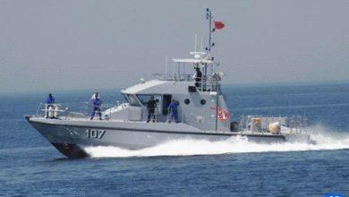 طنجة..حرس السواحل يتصدون لمحاولات هجرة أفارقة بحرا لإسبانيا 3