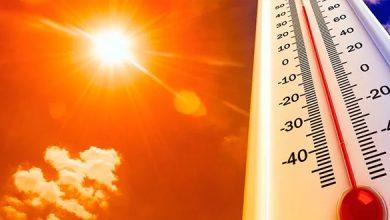 توقعات أحوال الطقس ليوم غد الخميس 3