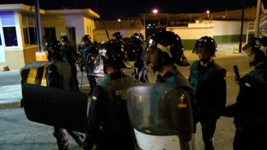 مواجهات بسبتة المحتلة أسفرت عن توقيف 40 مهاجرا مغربيا (فيديو) 8
