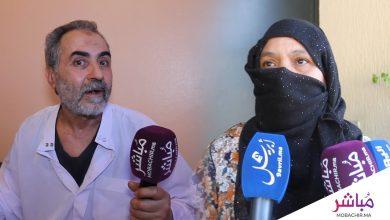 أسرة طنجاوية تطالب السلطات كشف حقيقة غرق ولدها في البحر(فيديو) 5