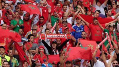 هام للمشجعين المغاربة المتوجهين لمصر لمساندة أسود الأطلس 5