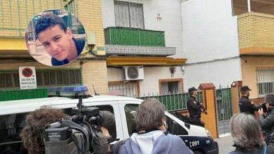 اعتقال طالب مغربي قام بتصوير أهداف عسكرية إسبانية 10