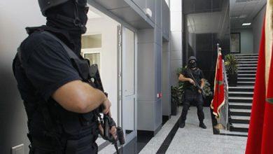المكتب المركزي يفكك خلية إرهابية موالية لداعش بالراشدية وتنغير 2