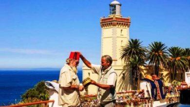 ارتفاع عدد السياح الوافدين على طنجة بنسبة 10 بالمائة 3