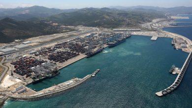 وزير فرنسي يشيد باحترافية ودينامية ميناء طنجة-المتوسط 6