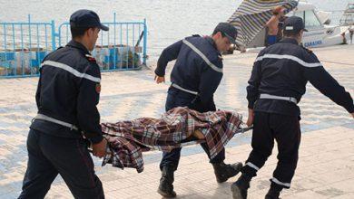 الحسيمة.. انتشال جثة شاب بعد مرور يوم عن غرقه 3