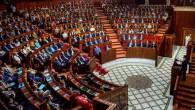 وسط أجواء مشحونة مجلس النواب يصادق على القانون الإطار 5