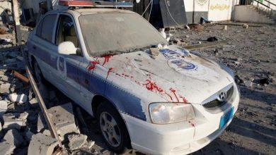 رسميا.. مقتل 7 مغاربة بمركز اللاجئين بليبيا والحصيلة مرشحة للإرتفاع 2