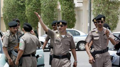الشرطة السعودية تعتقل قاتل المواطن المغربي بأحد الصالات الرياضية 5