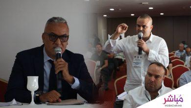 اتحاد طنجة لكرة القدم يعقد جمعه العام العادي لسنة 2019 5