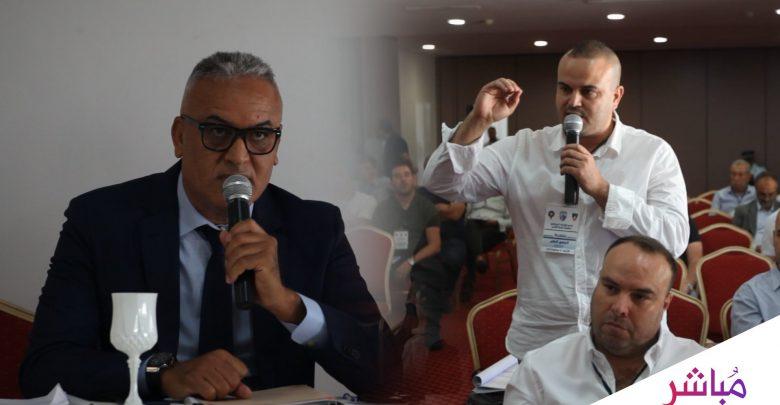 اتحاد طنجة لكرة القدم يعقد جمعه العام العادي لسنة 2019 1
