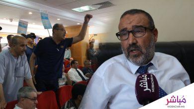 العبدلاوي : أعضاء من مجلس جماعة طنجة وراء احتجاجات المواطنين والكل يعرفهم 6