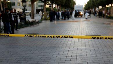 تونس تهتز على وقع ثالث تفجير انتحاري في ظرف 4 أيام 6