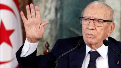 عاجل.. وفاة الرئيس التونسي الباجي قايد السبسي 6