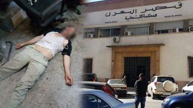 الحكم بالسجن النافذ على نقابي نافذ بشركة أمانديس بتهمة الضرب والجرح 3