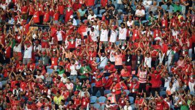 هام للمشجعين المغاربة بخصوص مباراة المغرب والبينين 5