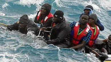 إحباط محاولة هجرة سرية لـ95 شخصا بسواحل الريف 5