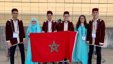 المغرب يحصد 5 جوائز في الأولمبياد الدولية للرياضيات بلندن 5