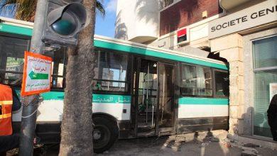 التحقيق مع قاصر حاول اختطاف حافلة بالبيضاء 4