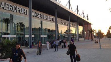 مطار طنجة الدولي يتفوق على باقي المطارات الوطنية خلال شهر يونيو 3