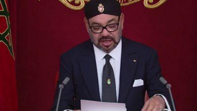 الملك يطالب العثماني باقتراح أسماء لتعديل حكومي جديد 5