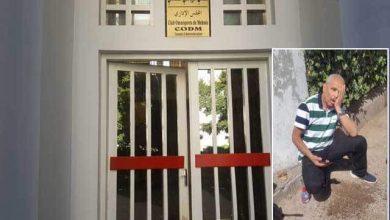نقابة الصحافة تدين الإعتداء على الصحفي الرياضي يوسف بلحوجي 5