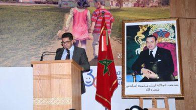 أمزازي يكشف عن حصيلة البرنامج الوطني للتعليم الأولي 6