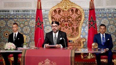 النص الكامل للخطاب الذي وجهه الملك بمناسبة عيد العرش 3
