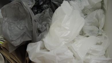 حصري..مصنع للأكياس البلاستيكية الممنوعة يشتغل بشكل سري بطنجة 2