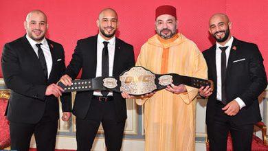 """الاخوة """"ابو زعيتر"""" يختارون طنجة لاطلاق اول مشروع استثماري لهم بالمغرب 4"""