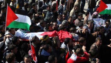 استشهاد أسير فلسطيني يشعل معتقلات الإحتلال الإسرائيلي 3